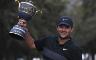 Patrick Reed wins in Mexico as Rory McIlroy comes fifth