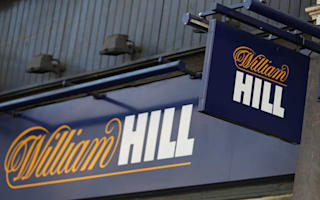 William Hill shares surge after two takeover approaches