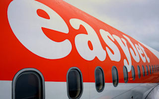 EasyJet boosted by collapse of rival Thomas Cook