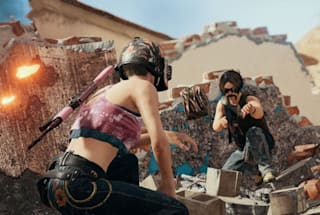 'PUBG' season 5 will have throwable items and weapons