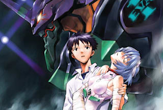 What's on TV this week: 'Evangelion' on Netflix and 'Us' Blu-ray