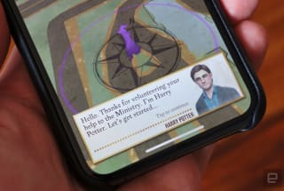 'Harry Potter: Wizards Unite' rolls out to 25 more countries