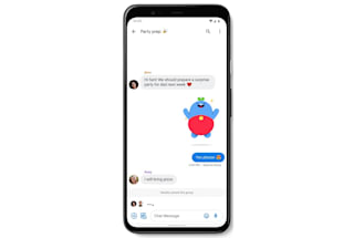 Google rolls out next-gen RCS texting to Android users in the US
