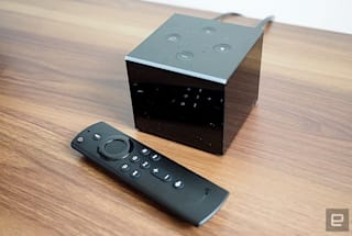Amazon is having a sale on all of its Fire TV streamers