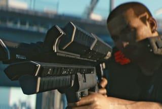 'Cyberpunk 2077' studio commits to a free Xbox Series X upgrade