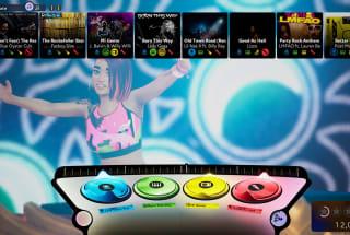 Harmonix's next music-making game puts your DJ skills to the test