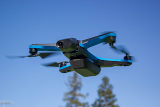 Skydio's next self-flying drone is ready to take on DJI