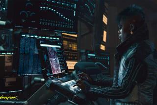 Cyberpunk 2077 multiplayer won't arrive until after 2021