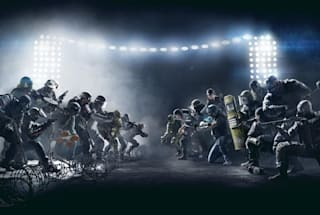 'Rainbow Six Siege' will be ready for PS5 and Xbox Series X at launch