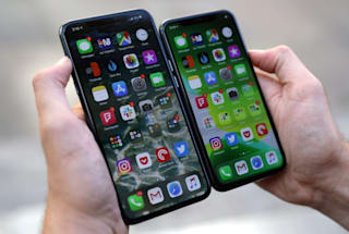 iOS 13.3 arrives with improved parental controls