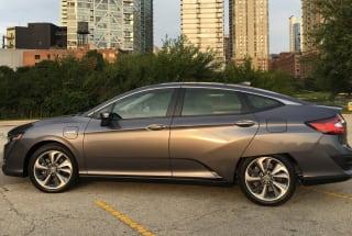Honda has a modular EV plan for the US