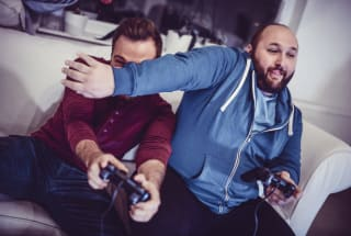 A brief history of cheating at video games