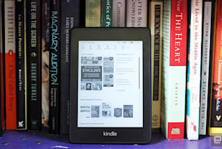 Amazon's Fire tablets and Kindles are on sale for everyone