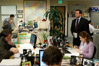 Netflix loses 'The Office' after 2020 to NBCUniversal's service
