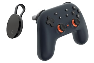 Google Stadia will have 10 more games at launch