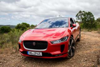 Jaguar woos Tesla owners with $3,000 I-Pace EV discount