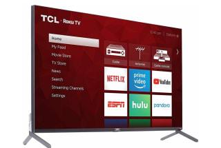TCL's 2019 quantum dot-enhanced 4K TVs go on sale starting at $599