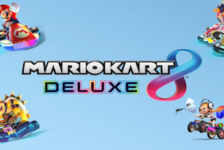 Nintendo is holding an online 'Mario Kart 8 Deluxe' tournament this Sunday