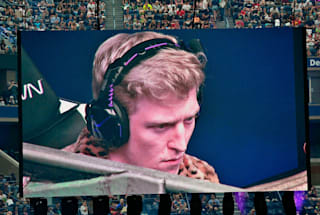 'Fortnite' star Tfue announces break from streaming: 'I feel trapped'