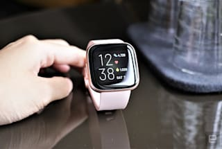 Save $50 on Fitbit's new Versa 2 smartwatch at Amazon