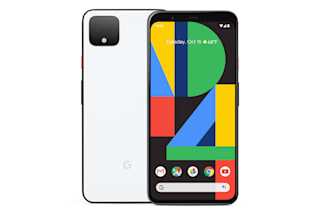 Pixel 4 XL vs. the competition: The six-inch flagships