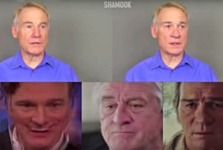 These deepfake celebrity impressions are equally amazing and alarming