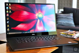 What does Dell's XPS 15 excel at?