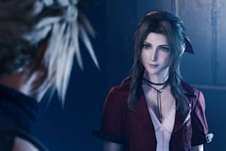 Watch the opening to 'Final Fantasy VII Remake' right here