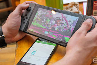 Topic: Gaming articles on Engadget