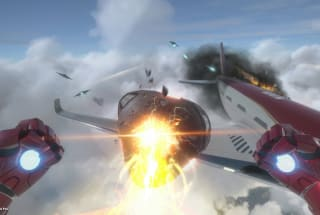'Iron Man VR' gameplay demo arrives to satisfy your inner Tony Stark