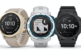 Garmin updates some of its most popular watches with solar charging