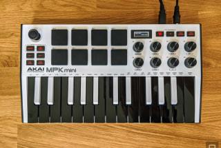 MPK Mini mk3 is solid but iterative upgrade to a classic MIDI controller