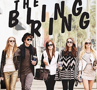 """Enter to WIN 1 of 5 copies of """"The Bling Ring"""" by Nancy Jo Sales"""