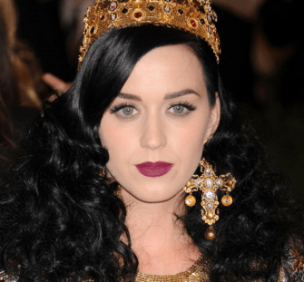 Katy Perry Goes Makeup Free for Vogue in Revealing Video