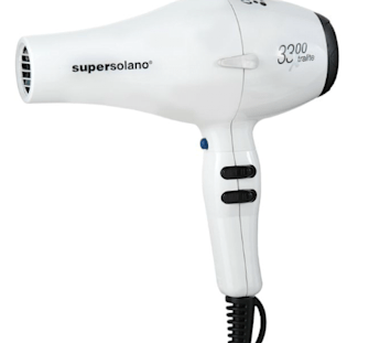 GIVEAWAY: SuperSolano professional hairdryer