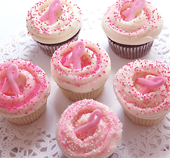 Go pink with us for Breast Cancer Awareness Month