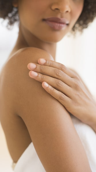 Dry or Itchy Skin? Here's Why... and How to Fix It