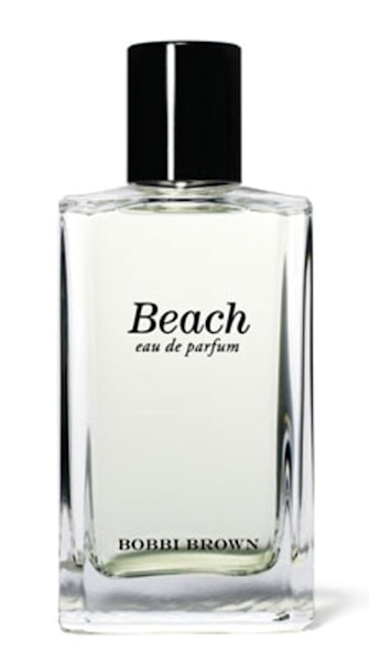 Beach in a bottle: The perfume that smells like summer