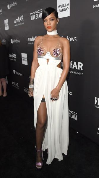 Rihanna is the new creative director of Puma