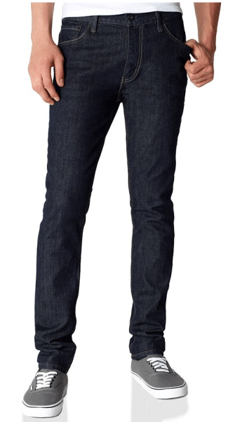 Are Tight Jeans Causing Health Problems for Men?