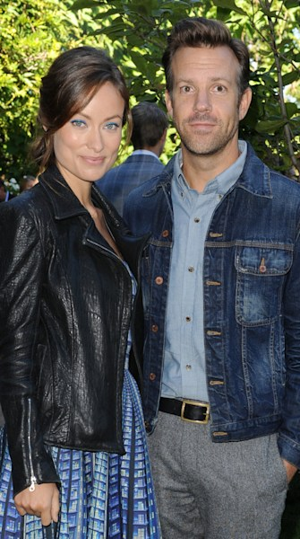 Exciting news: Olivia Wilde is pregnant!