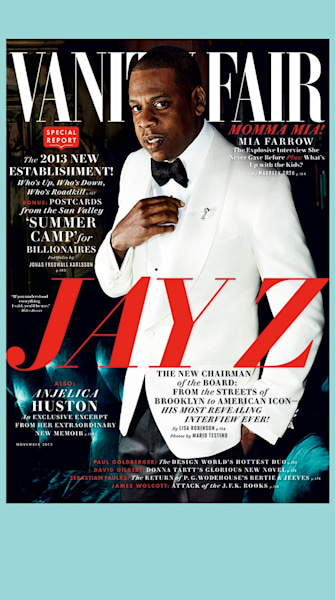 Jay Z dishes on wooing Beyoncé and how his daughter is his 'biggest fan'