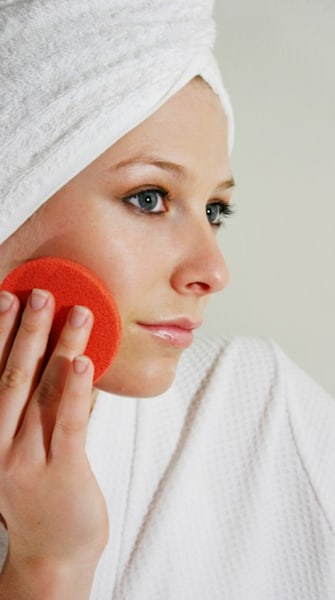10 things no one ever tells you about exfoliation