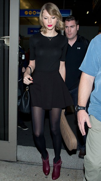 Taylor Swift's hair: Why she cut it -- the truth revealed