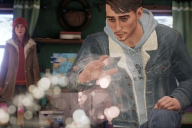 'Life is Strange' dev's upcoming game centers on twins and trans identity