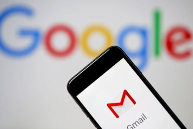 Gmail's 'dynamic email' will be available to everyone July 2nd