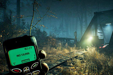 'Blair Witch' expertly remixes horror gaming's greatest hits