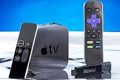 Back to school: All the gear you need to watch TV from your dorm room