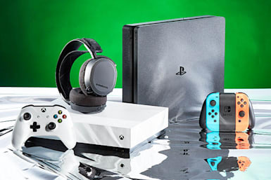The best game consoles and accessories for back-to-school season