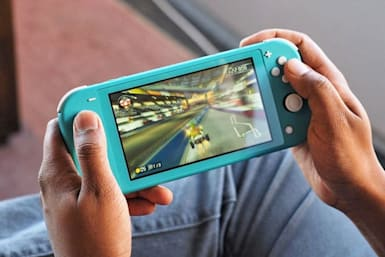 Switch Lite review: The best way to play on the go